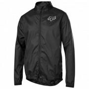 FOX Racing - Defend Wind Jacket - Coupe-vent taille XL, noir