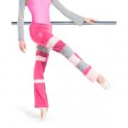 Pantalón Largo Calentador Ballet Wear Moi - Adonis