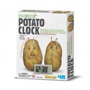 4M krumpli óra készlet