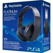 Casti Sony PS4 Stereo Wireless, Platinium