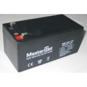 Batería para UPS-SAI 12v 3,3Ah Plomo AGM