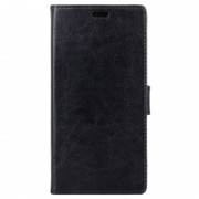 Huawei Mate 9 Pro, Mate 9 Porsche Design Classic Wallet Case - Black