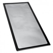 Filtru de praf DEMCiflex 3-Vent Top Black/Black pentru carcasa Fractal Design R5