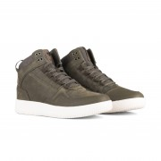 REVIT! Chaussures Moto Rev'it Jefferson Vert-Blanc 43