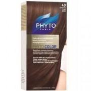 Phyto phytocolor 4d castano chiaro dorato