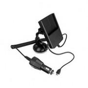 Стойка за автомобил KiDiGi за HTC Sensation + зарядно за автомобил