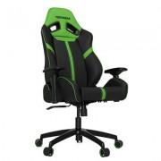 Vertagear S-Line SL5000 Gaming Chair Black/Green Rev.2