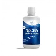 Paramount Pet Health Glucosamine Hip & Joint Large Dog Supplement, 32-oz bottle