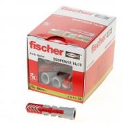 Fischer plug Duopower 14x70mm