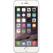 "Telefon Refurbished Apple iPhone 6, Procesor Apple A8 Dual Core 1.4 GHz, IPS LED-backlit widescreen Multi‑Touch 4.7"", 1GB RAM, 16GB flash, 8MP, Wi-Fi, 4G, iOS 8 (Argintiu)"