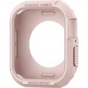 Spigen Apple Watch 44 mm: Spigen Rugged Armor™ Case