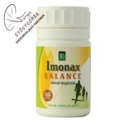 Imonax (Immunax) BALANCE kapszula 60db