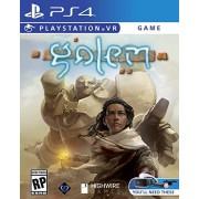 Perpetual Golem PlayStation 4