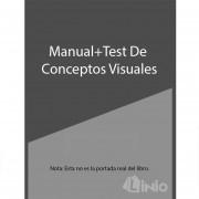 Manual+Test De Conceptos Visuales