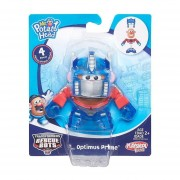 Mph Papa-Héroe Transformers