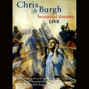 Chris de Burgh - Beautiful Dreams Live (0602498233870) (1 DVD)