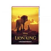 Disney Vriendenboek Lion King