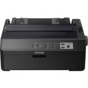 Epson Impresora epson matricial lq-590ii usb/ paralelo/ 80 columnas