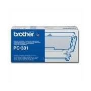 Brother PC-301 Rollo entintado
