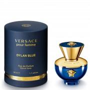 Versace Pour Femme Dylan Blue Eau de Parfum 50 ml