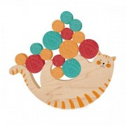 Miau - joc de echilibru