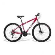 Bicicleta GTSM1 Ride Aro 29 Freio A Disco Câmbio Traseiro Shimano 24 Marchas c/ Amortecedor - Unissex