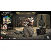 Ubisoft Assassin's Creed: Origins Gods Collector Edition
