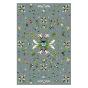 MOOOI CARPETS tappeto GARDEN OF EDEN RECTANGLE Signature collection