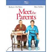Meet the Parents [With $10 Little Fockers Movie Cash] [Blu-ray] [2000]