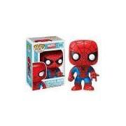 Boneco Funko Pop Marvel Spider-Man 03
