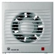 Ventilator baie Soler&Palau model Decor-100CDZ 230V 50Hz