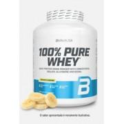 100% Pure Whey 2270g Banana