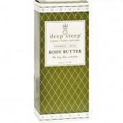Deep Steep Body Butter Rich Rosemary Mint - 6 fl oz