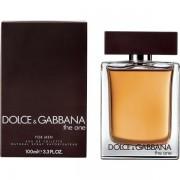 Dolce & gabbana the one for men edt vapo uomo 100 ml