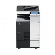 Konica Minolta Bizhub C454e - цветна копирна машина/ принтер/ скенер/мрежова връзка / дуплекс /А3