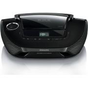 Radio CD Player Philips Soundmachine AZ1837