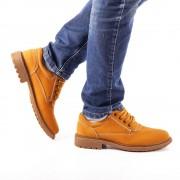 Мъжки обувки Norton камел