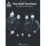 The Avett Brothers Guitar Collection, Paperback