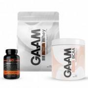 GAAM Nutrition MuscleUp Pack