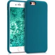 Husa iPhone 6 / 6S Silicon Albastru 40223.57