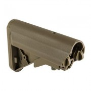B5 Systems Ar-15 Government Issue Sopmod Stock Collapsible Mil-Spec - Government Issue Sopmod Stock