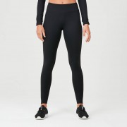 Myprotein Power leggings - XS - Zwart