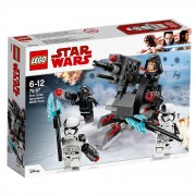 Lego Star Wars First Order Specialists Battle