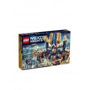 Lego Nexo Knights - Schloss Knighton 70357