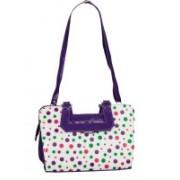 WCL Shoulder Bag(Purple)