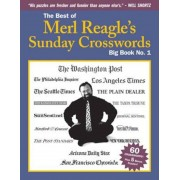 The Best of Merl Reagle's Sunday Crosswords, Big Book No. 1, Paperback