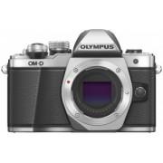 Aparat Foto Digital Compact Body Olympus E-M10 Mark II Argintiu