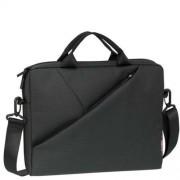 Notebook táska, 15,6, RIVACASE Tivoli 8730 szürke (NTRT8730)