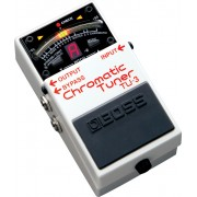 Boss - TU-3 Chromatic Tuner