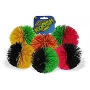 Basic Fun Koosh Ball ONE Random Color Colors May Vary by